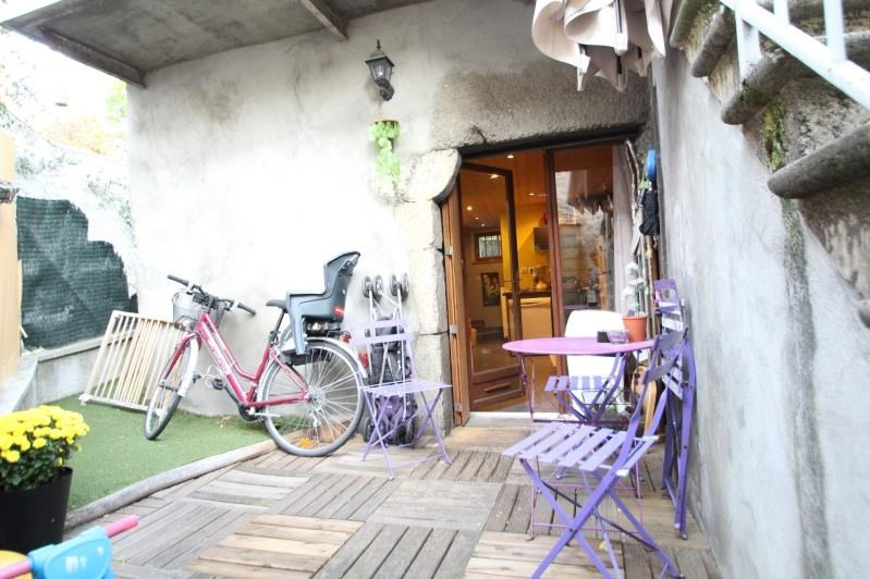 Sale house / villa Chambery 159000€ - Picture 2