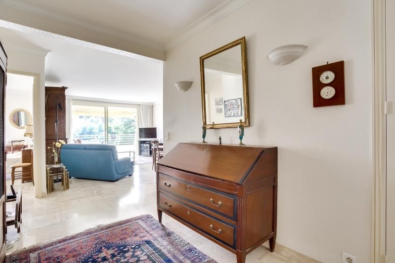 Vente de prestige appartement Cannes 580 000€ - Photo 5