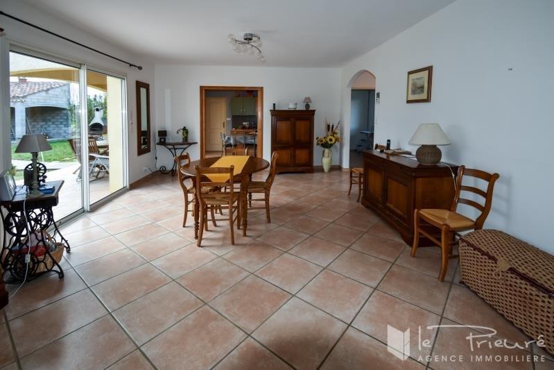 Vendita casa Lagrave 350000€ - Fotografia 3