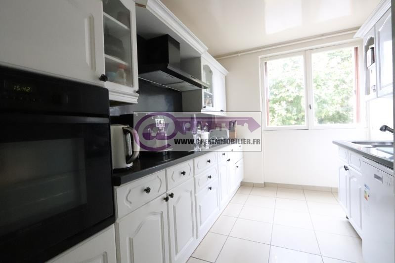 Sale apartment Epinay sur seine 198000€ - Picture 2