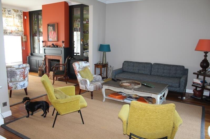 Vente de prestige maison / villa Bois colombes 1495000€ - Photo 7