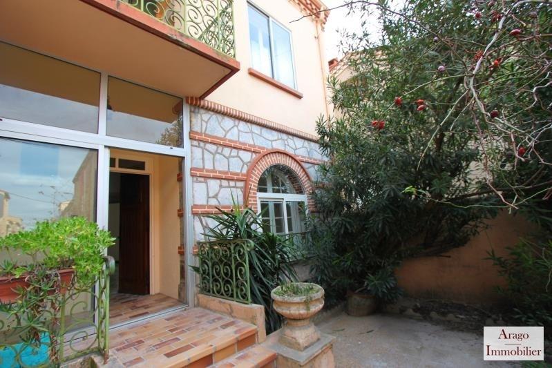 Sale house / villa Claira 211000€ - Picture 2