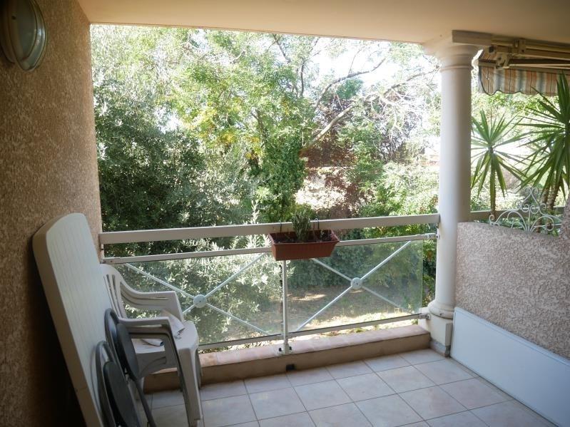 Venta  apartamento Beziers 70000€ - Fotografía 4