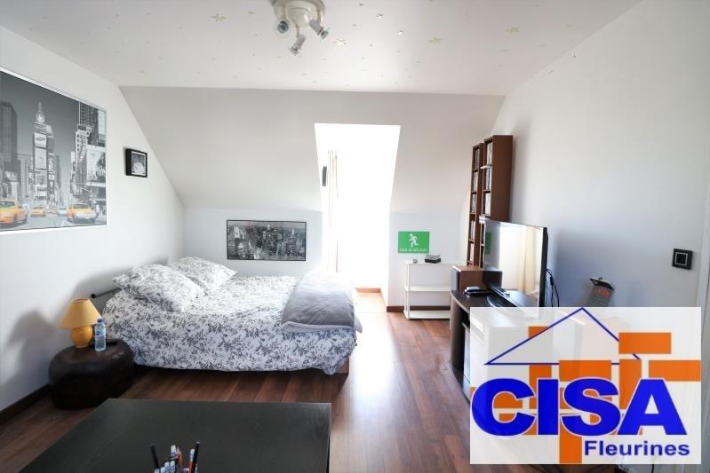 Sale house / villa Senlis 374000€ - Picture 7