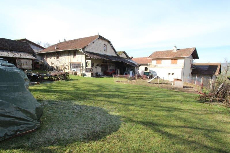 Sale house / villa Meyrieux trouet 124000€ - Picture 3