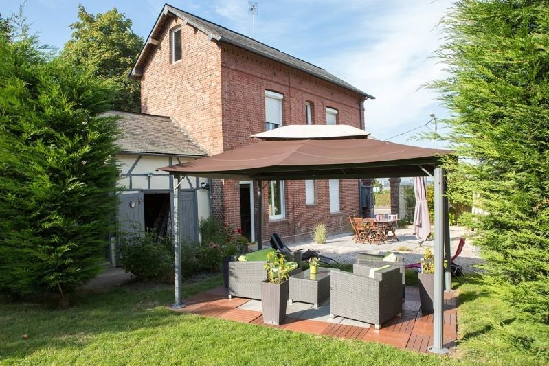 Vente maison / villa Honfleur 208650€ - Photo 1