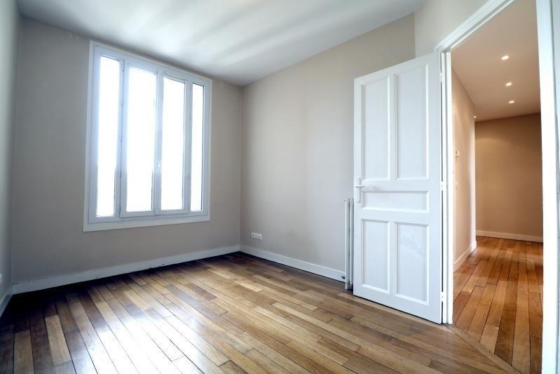 Sale apartment Versailles 395000€ - Picture 5