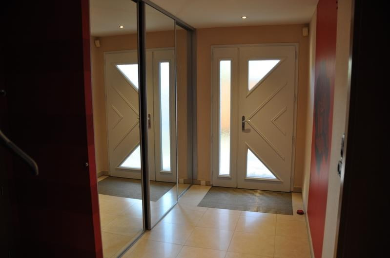 Vente maison / villa Soissons 293000€ - Photo 5