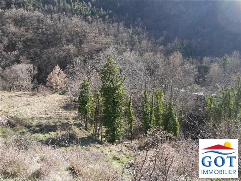 Vente terrain Fontpedrouse 7 500€ - Photo 4