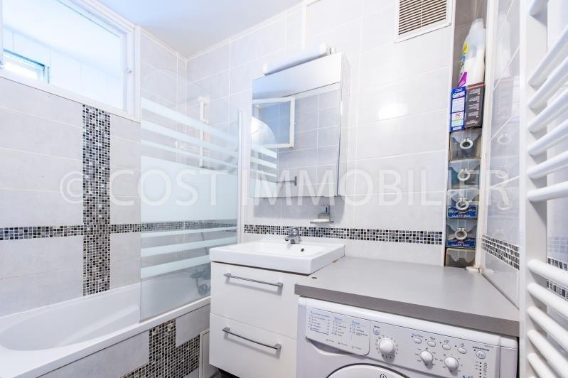 Venta  apartamento Gennevilliers 278000€ - Fotografía 6