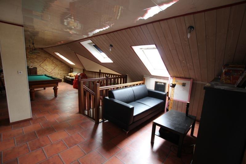 Revenda casa La queue en brie 469500€ - Fotografia 8