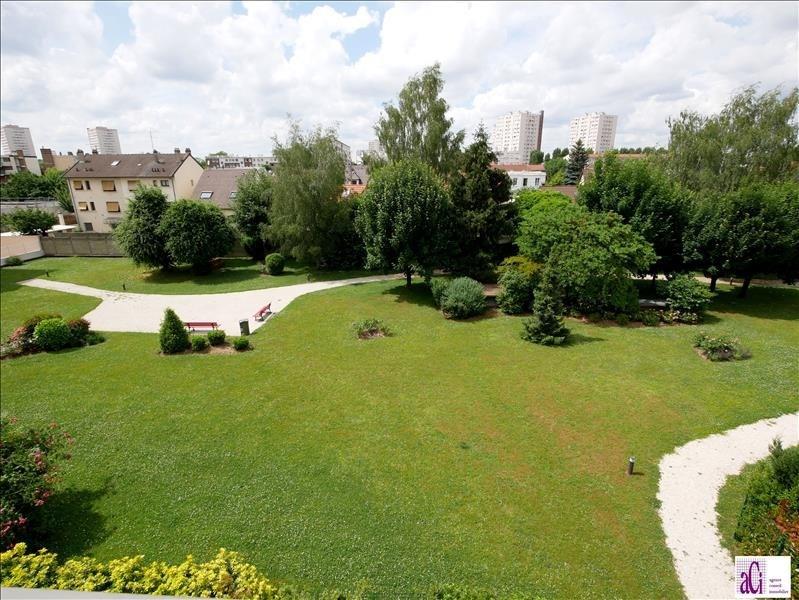 Sale apartment L hay les roses 245000€ - Picture 7