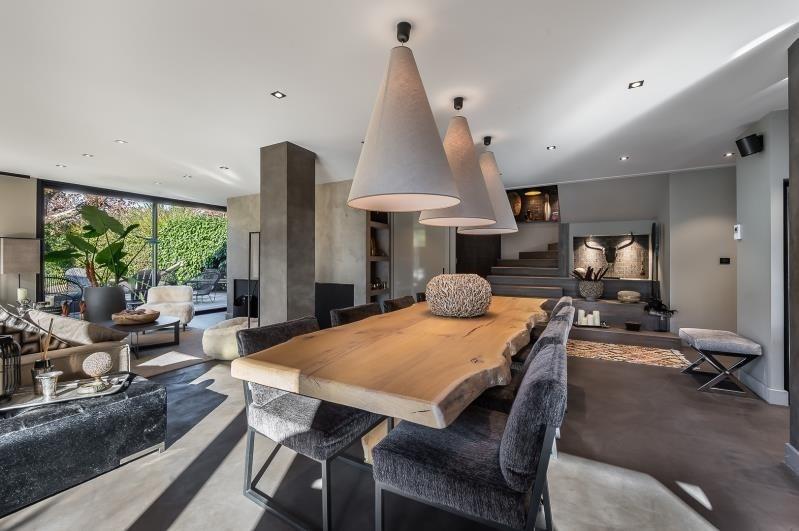 Vente de prestige maison / villa Saint jorioz 3050000€ - Photo 1