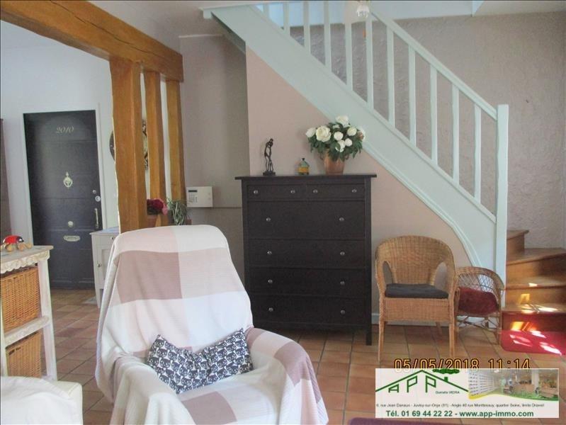 Vente maison / villa Draveil 499000€ - Photo 12