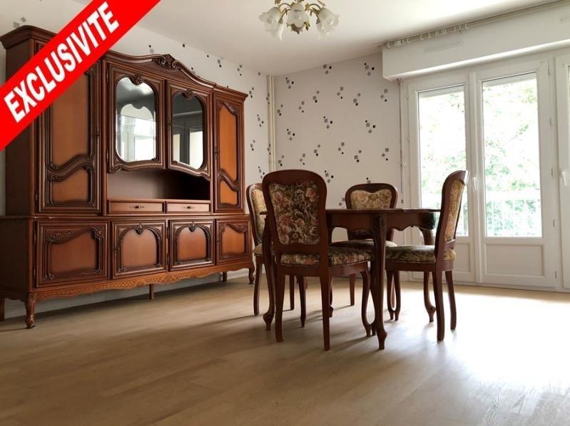 Sale apartment Dammarie les lys 123000€ - Picture 1
