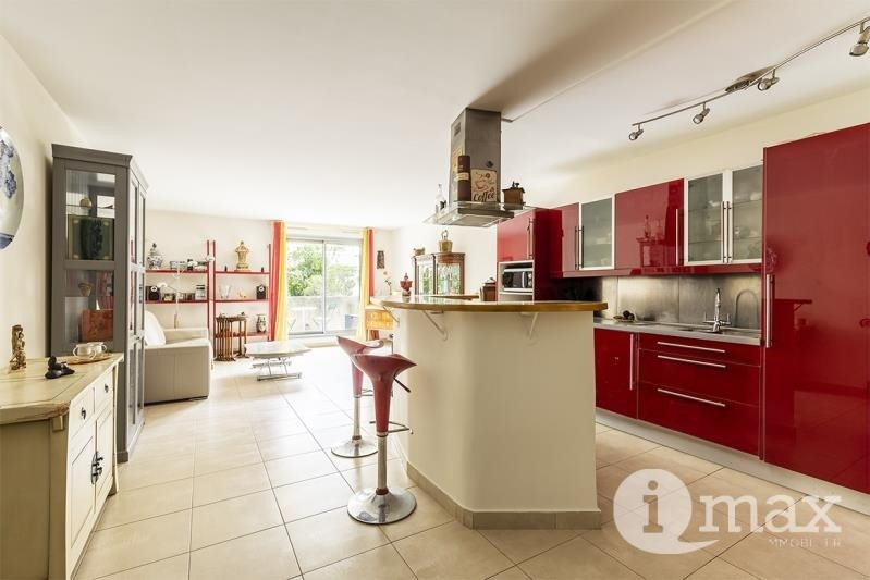 Sale apartment Levallois perret 520000€ - Picture 1