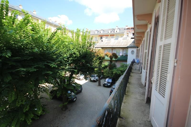 Vendita appartamento Aix les bains 189000€ - Fotografia 9