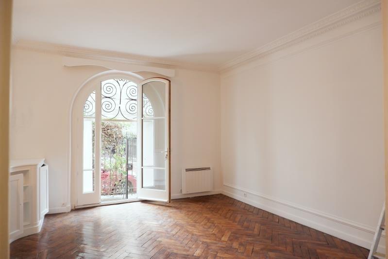 Alquiler  apartamento Paris 16ème 1950€ CC - Fotografía 1