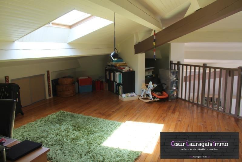 Sale house / villa St orens de gameville 478000€ - Picture 8
