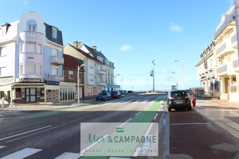 Sale apartment Fort mahon plage 79 500€ - Picture 2