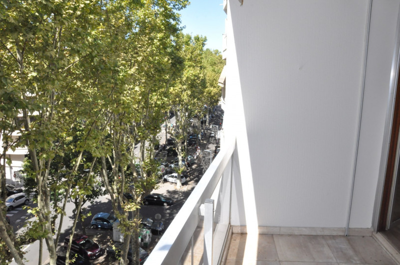 Sale apartment Lyon 6ème 610000€ - Picture 5