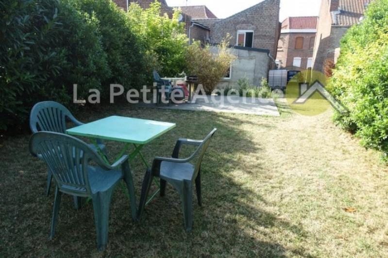Vente maison / villa Gondecourt 163900€ - Photo 2
