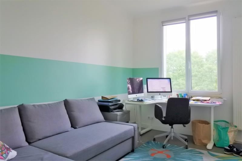 Vente appartement Garches 650000€ - Photo 10