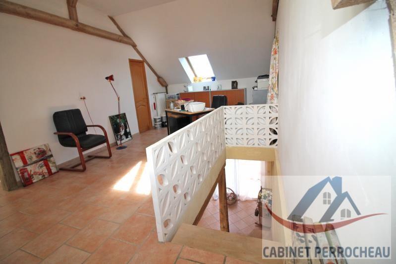 Sale house / villa Besse sur braye 263000€ - Picture 12