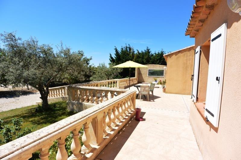 Deluxe sale house / villa Lourmarin 660000€ - Picture 3