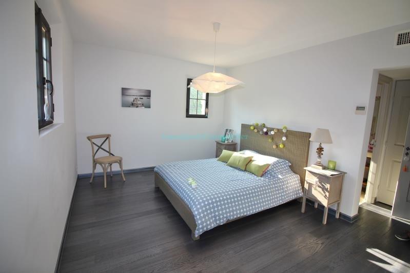 Vente de prestige maison / villa Tourrettes 1290000€ - Photo 12