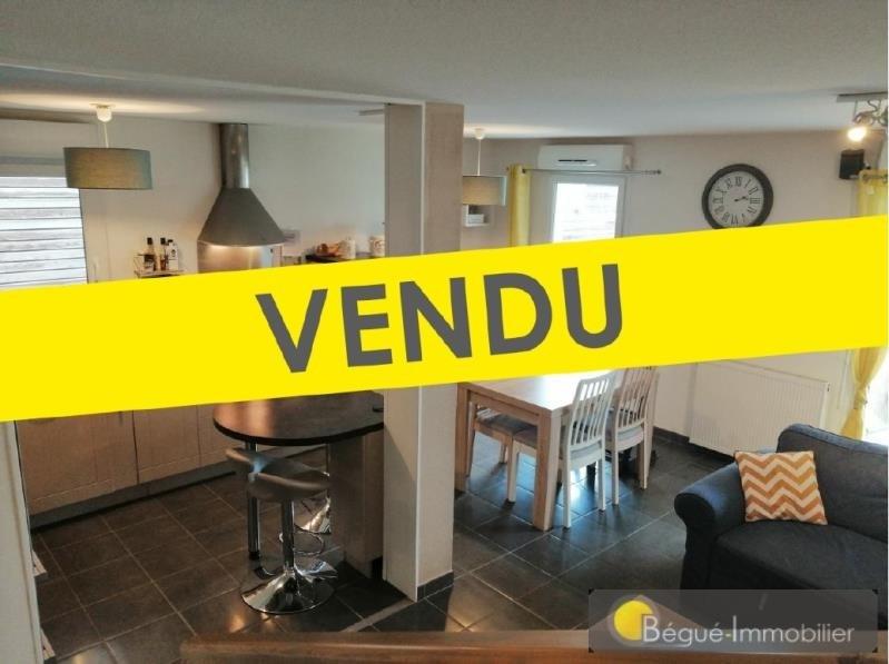 Sale house / villa Blagnac 254000€ - Picture 1