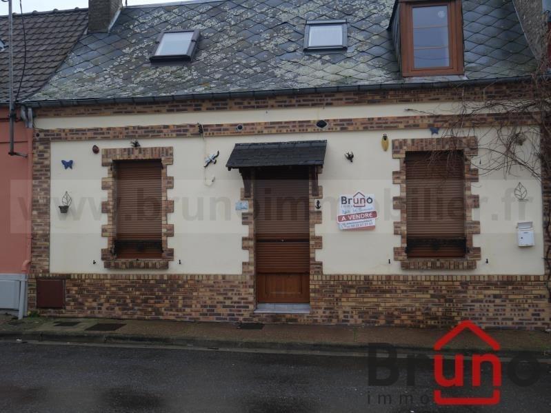 Verkauf haus Le crotoy 205000€ - Fotografie 1