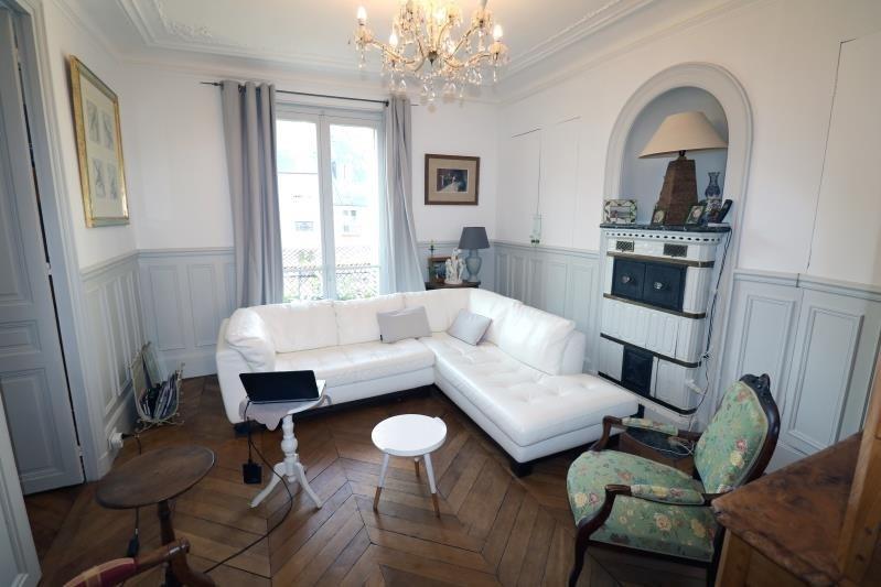 Sale apartment Versailles 980000€ - Picture 5