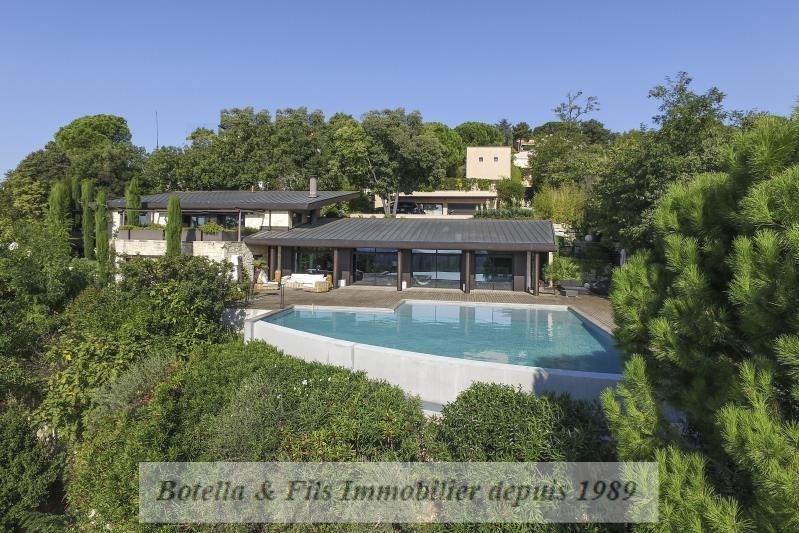 Vente de prestige maison / villa Villeneuve les avignon 1790000€ - Photo 2