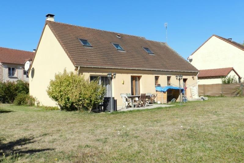 Sale house / villa Nangis 252000€ - Picture 6