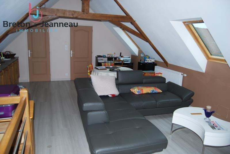 Vente maison / villa St denis du maine 218400€ - Photo 8