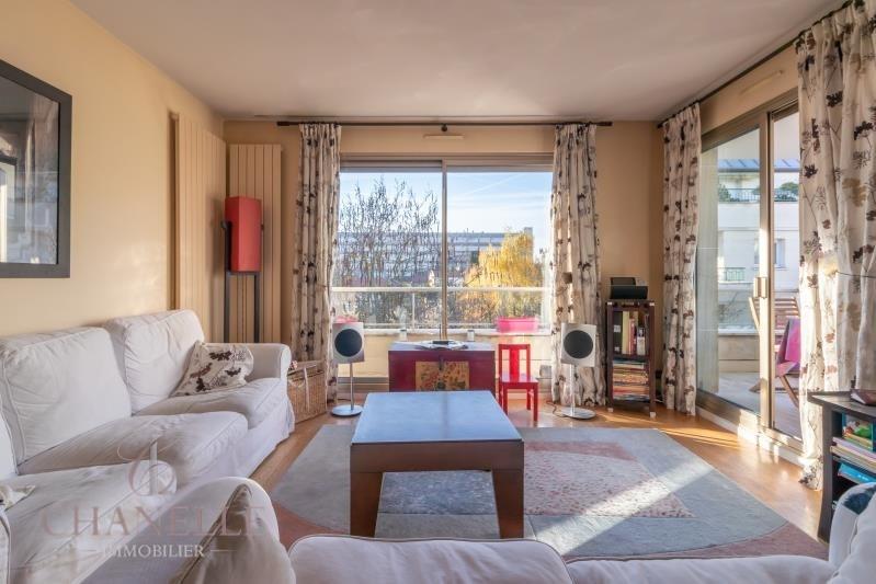 Vente appartement Vincennes 730000€ - Photo 1