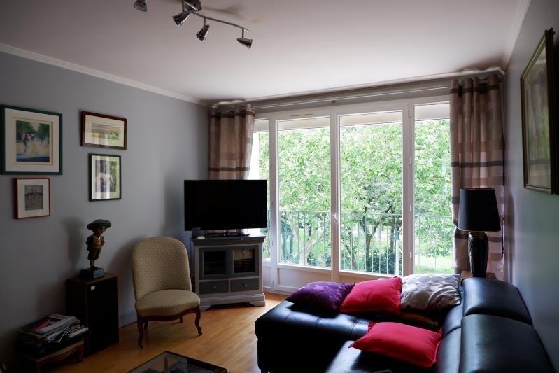 Venta  apartamento Maisons-laffitte 360000€ - Fotografía 2