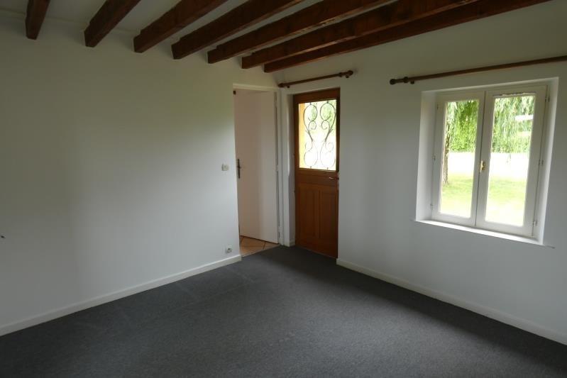 Sale house / villa Conches en ouche 137000€ - Picture 5
