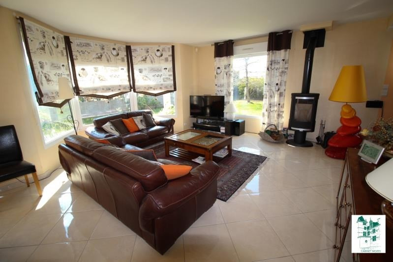 Vente maison / villa Caen 414750€ - Photo 5
