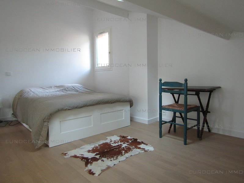 Vacation rental house / villa Lacanau ocean 397€ - Picture 7
