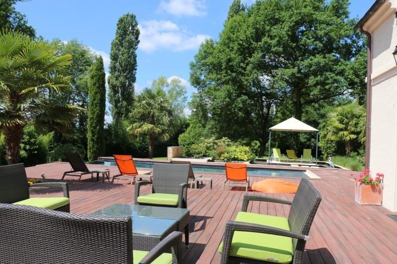 Deluxe sale house / villa Saint nom la breteche 3350000€ - Picture 5
