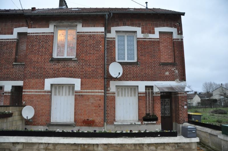Vente immeuble Soissons 150 000€ - Photo 1