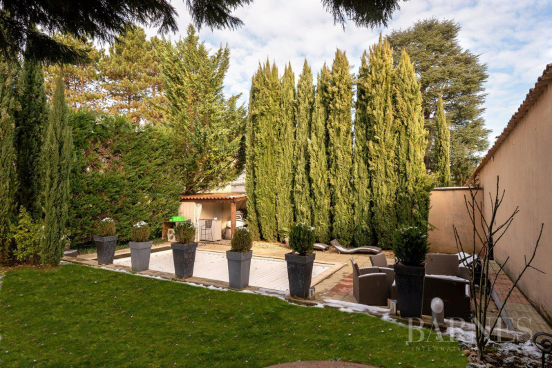 Deluxe sale house / villa Écully 1470000€ - Picture 4