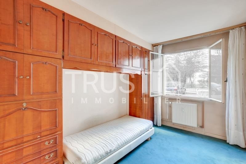 Vente appartement Paris 15ème 607700€ - Photo 7