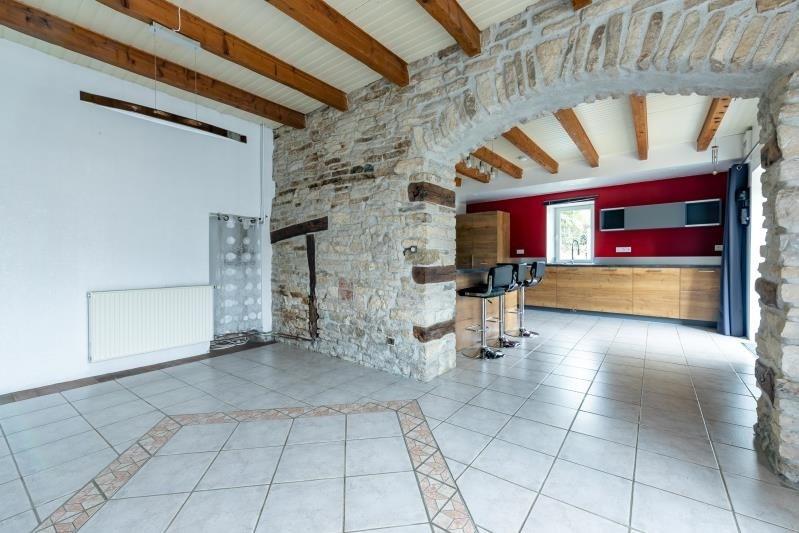 Sale house / villa Besancon 184000€ - Picture 3
