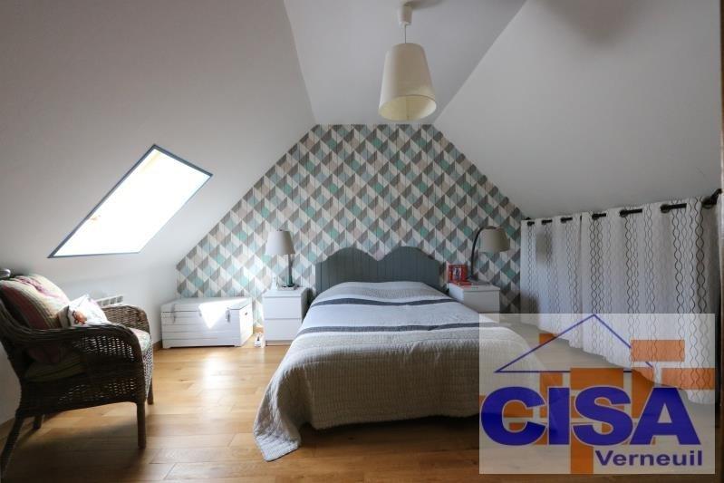 Vente maison / villa Cinqueux 224000€ - Photo 2