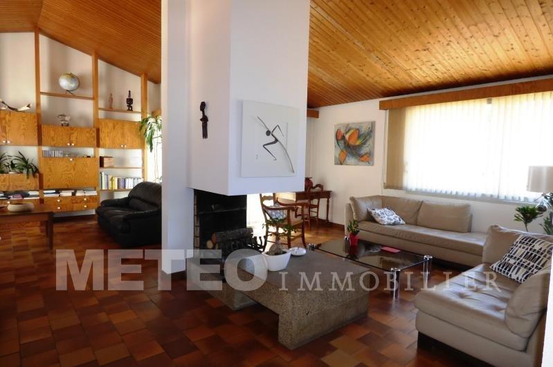 Vente maison / villa La tranche sur mer 495000€ - Photo 4