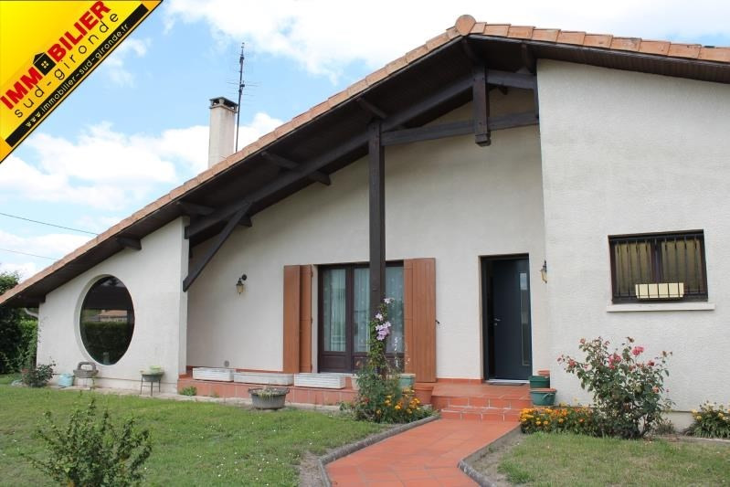 Revenda casa Langon 222700€ - Fotografia 1