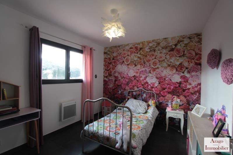 Sale house / villa Cases de pene 278600€ - Picture 7